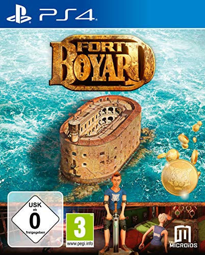 Fort Boyard - Standard Edition