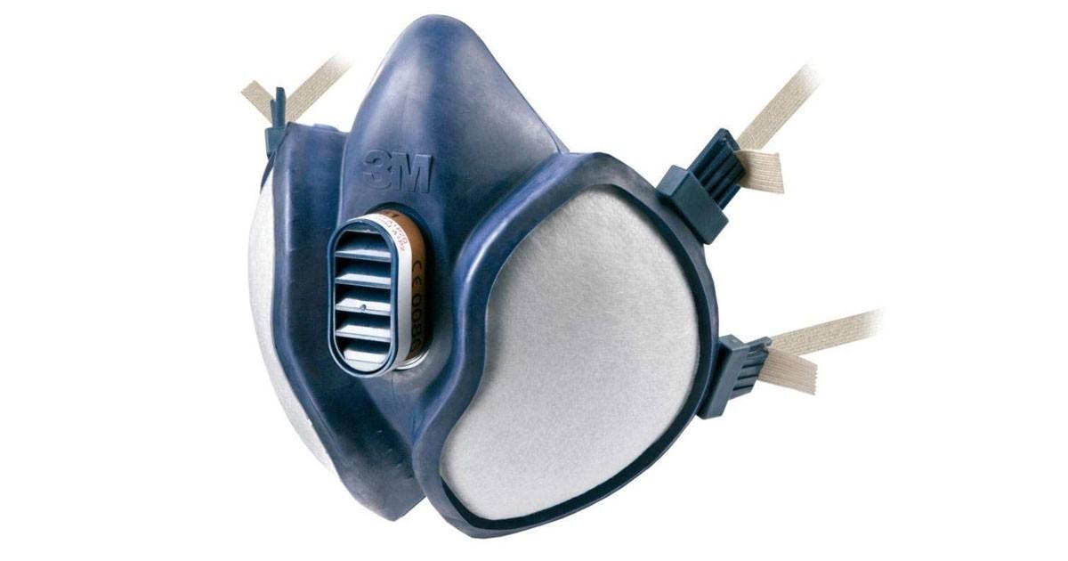 Mundschutz-Maske