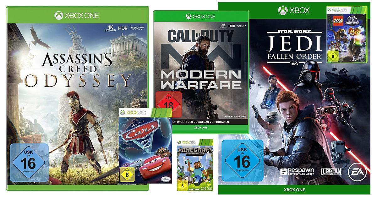 Xbox-Spiele