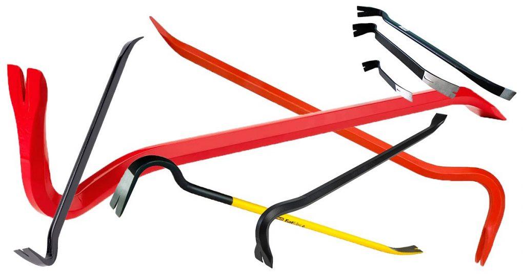 Kuhfuß-Werkzeuge