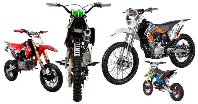 Pit-Bikes