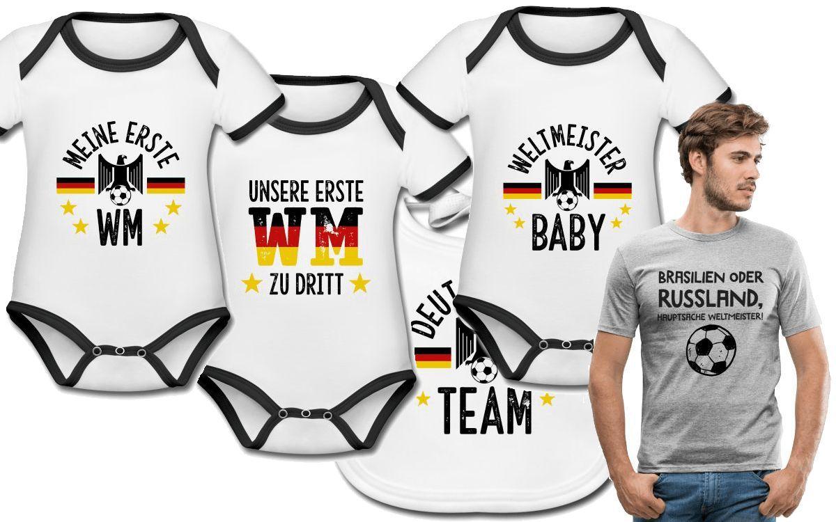 WM Baby-Bodys