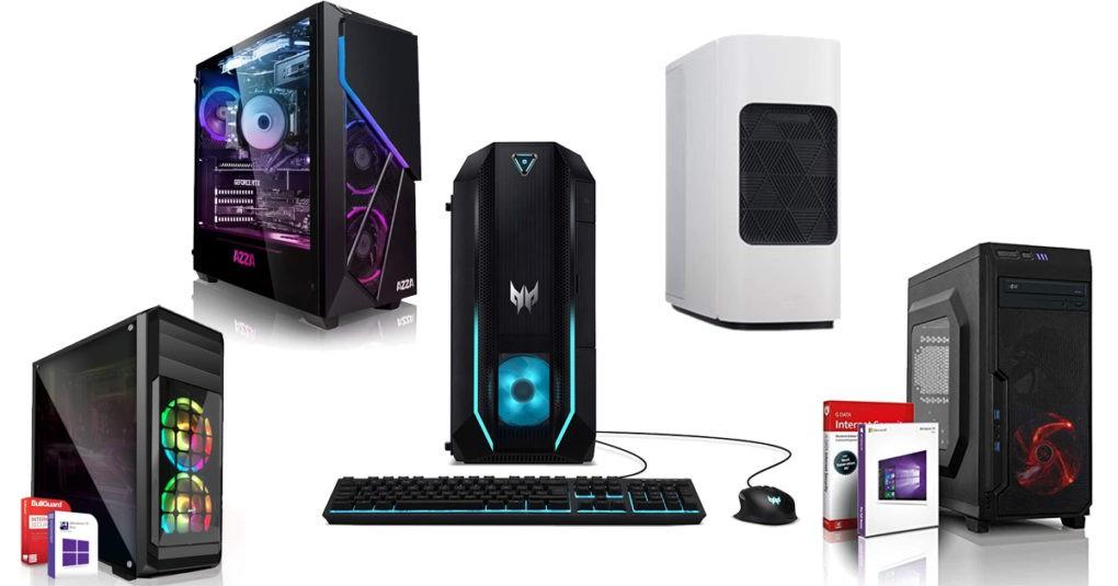 Gaming-PCs