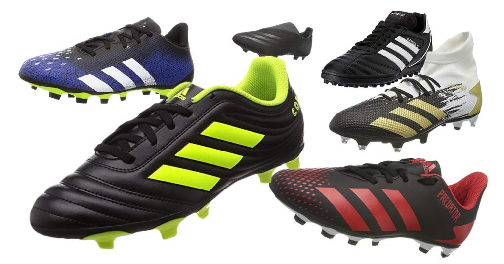 adidas-Fußballschuh