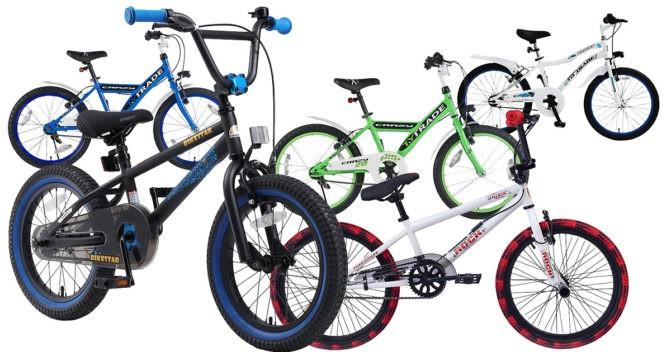 BMX-Kinderrad