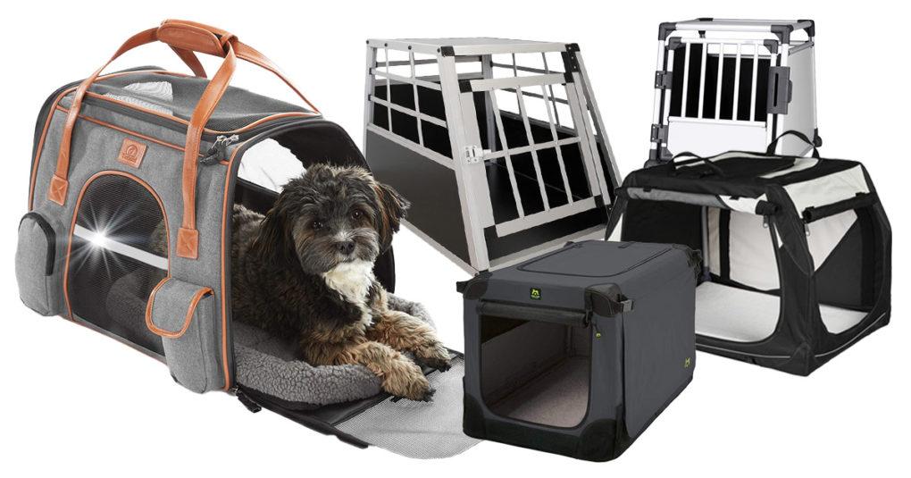 Hundebox fürs Auto