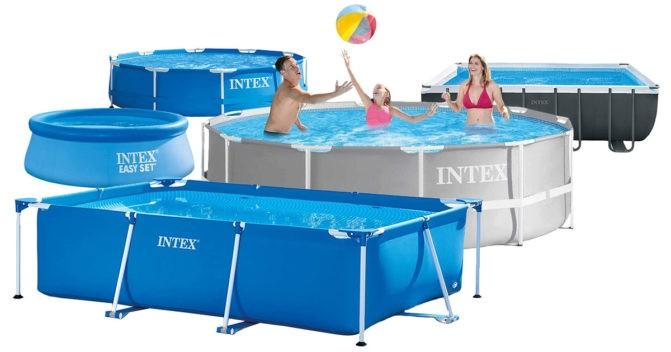 Intex-Pool