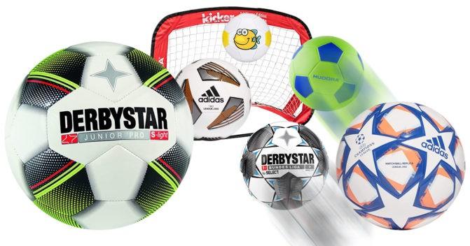 Kinder-Fußball