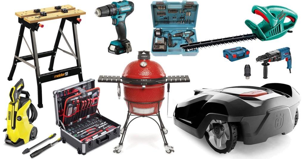 Amazon Prime Day Werkzeug